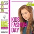 KIDS FASHION DAY на EKATERINBURG FASHION WEEK