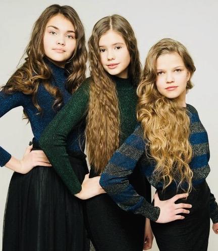 работа моделью для девушек с 15 лет