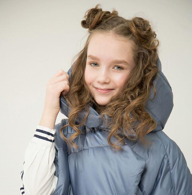 Девочки модели 15 лет игорь чехов фото
